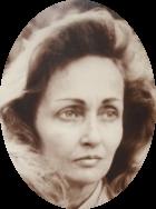 Marie Meadowcroft
