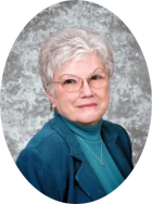 Mary Ellen Froehlich